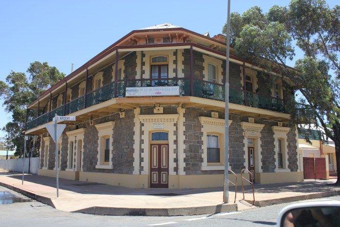 Broken Hill Township