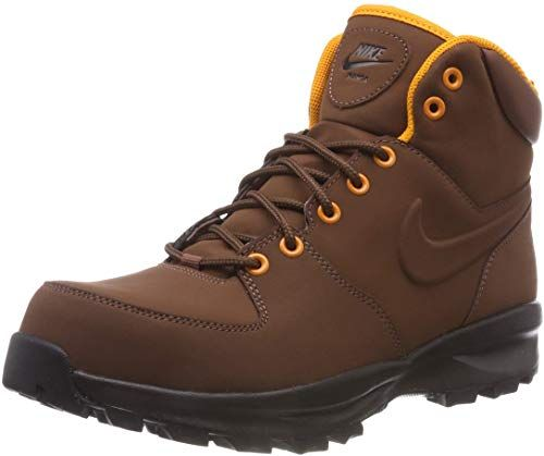 Buy Nike Men's Manoa Leather Hiking Boot online