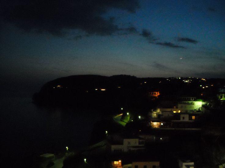 Magia della notte.. Magic night..