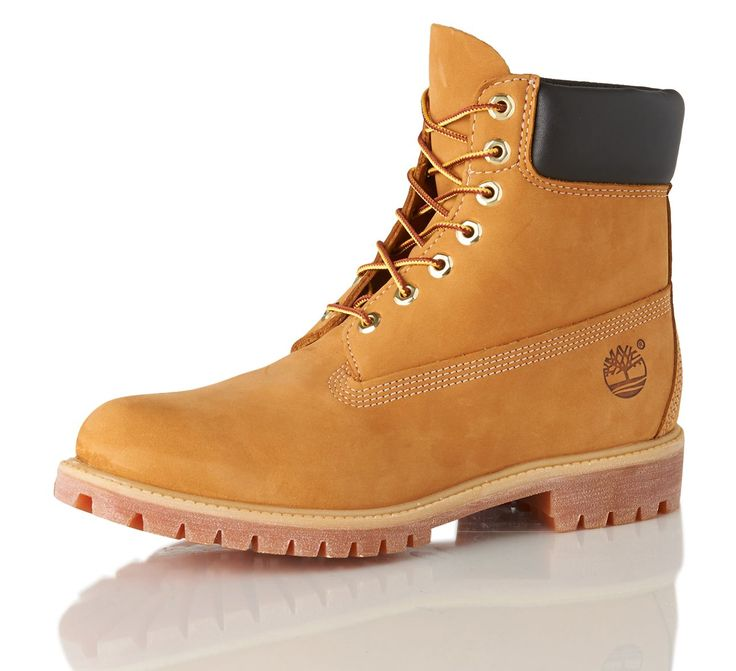 Schnürschuhe von Timberland @ ABOUT YOU http://www.aboutyou.de/quick/627875?utm_source=pinterest&utm_medium=social&utm_term=AY-Pin&utm_content=2015-07-KW-30&utm_campaign=Starstyle-Men-Board