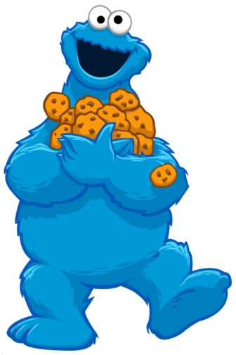If you use Cookie Monster as a theme, the children might help bake or decorate some cookies.