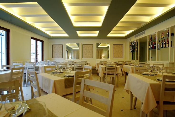 Hotel restaurante Fonda Moreno - Morella