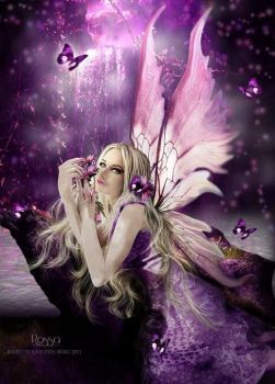 Fairy (108 pieces)