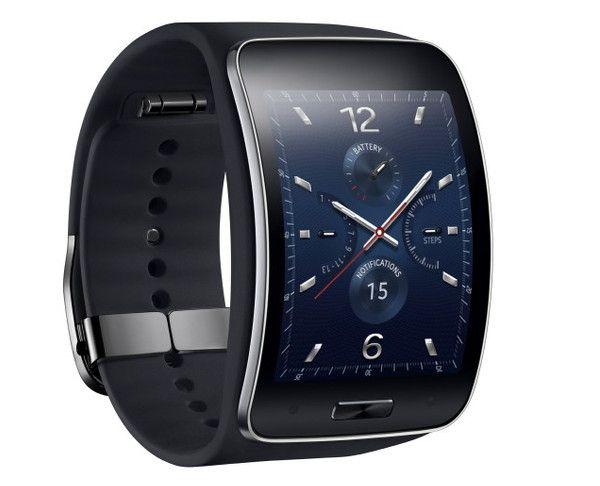 Gear S : Samsung lancera une 6ème smartwatch, sous Tizen et avec connexion 3G