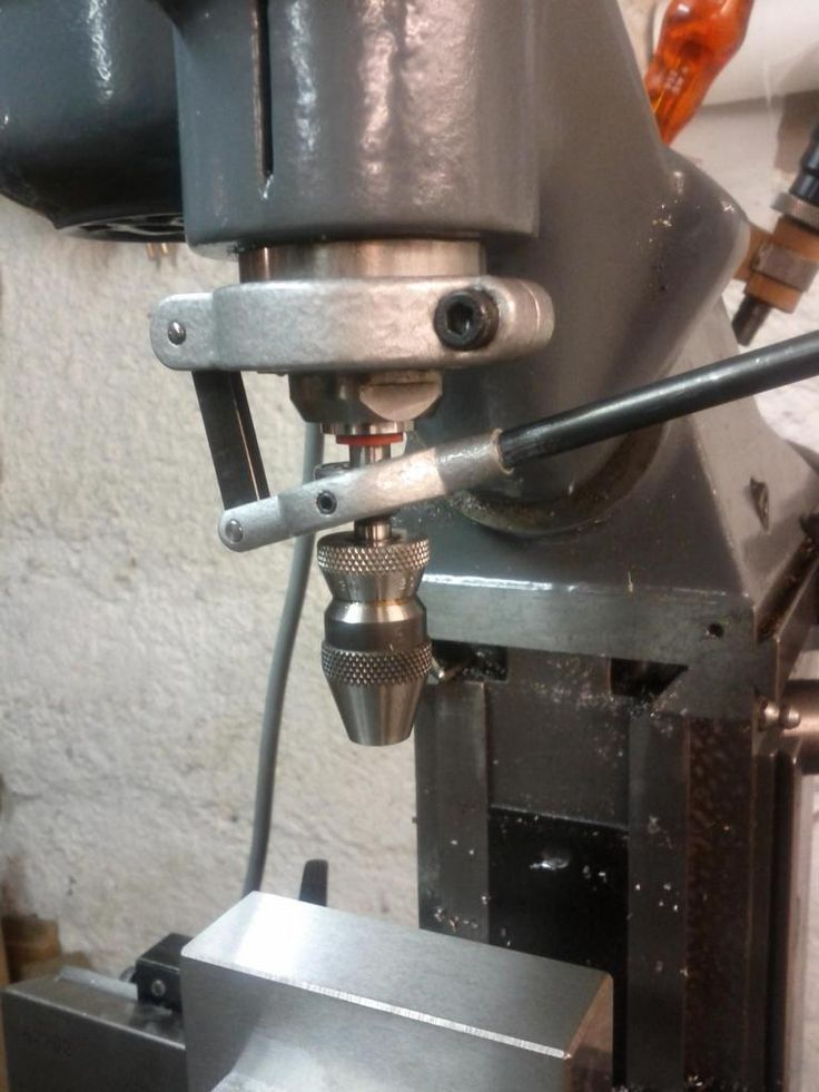 For Drilll Or Milling Machine Quot Sensitive Drilling