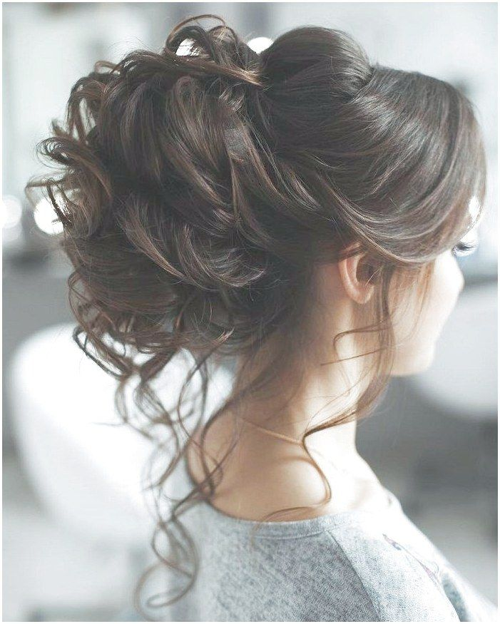 Messy Wedding Hair Updos For A Gorgeous Rustic Country Wedding To Urban Wedding - Finding the perfect wedding hairstyle isn�t always easy.Bridal hai...