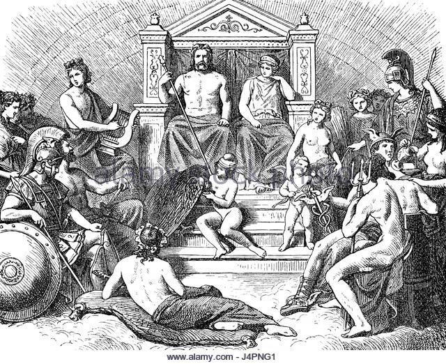 the myth of dionysus a major olympian god in ancient greek religion Origins of greek mythology  greek myths are all that's left of the ancient greek religion about 1200 bce, the residents of, what we would call, greece and asia minor shared a common belief in a group of deities that came to be known as the olympians.