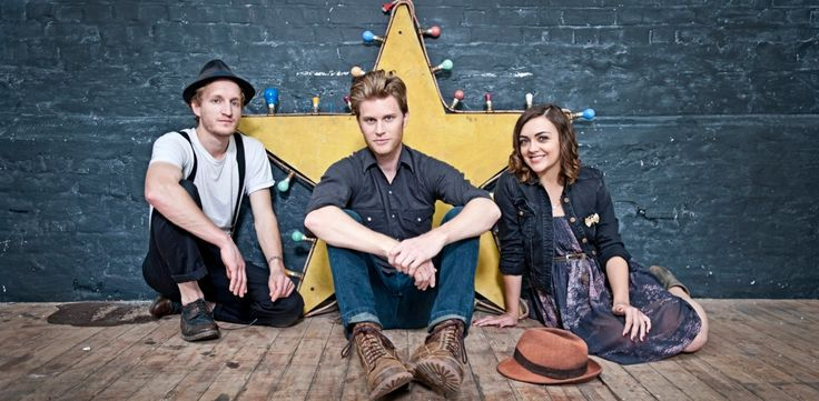 """Aided by launch day support from iHeartRadio and a healthy dose of buzz, The Lumineers' new """"Ophelia"""" earns the most added honor at alternative radio. """"Oph"""