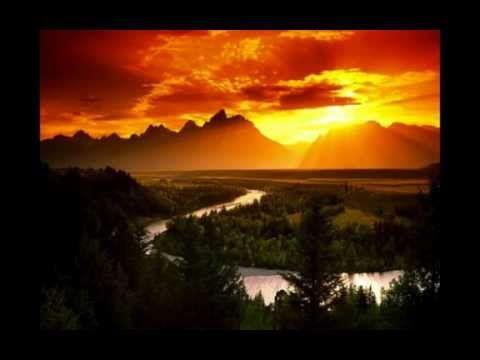 Julian Anderson-Heaven is Shy of Earth Part 1 - YouTube