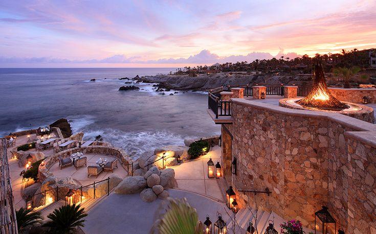 Esperanza An Auberge Resort - Cabo San Lucas, Mexico