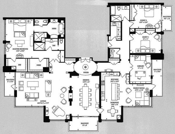 118426 600 462 home floorplans condos for Toronto house plans