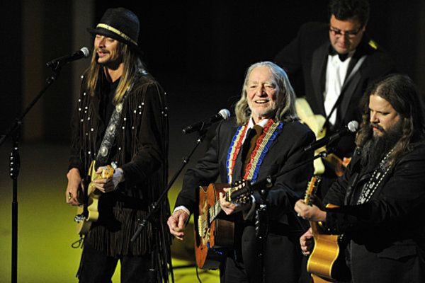"""kid rock and jamey johnson 