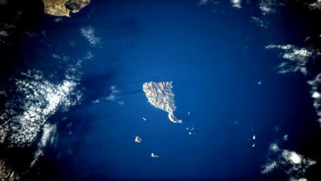 Island of Anafi
