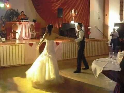 "Hochzeitstanz mal anders: ""Dirty Dancing"" - YouTube"