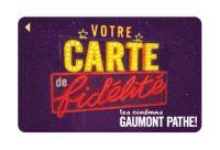 Carte de fidélité, Le Pass, Carte Cadeau | Cinémas Gaumont Pathé