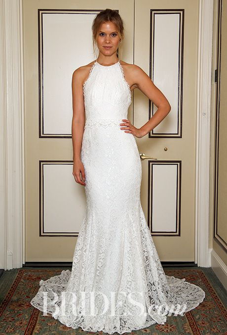 Perfect Brides Wedding dress by Lihi Hod