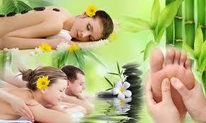 Masaj terapeutic, de relaxare, anticelulitic, drenaj limfatic si reflexoterapie