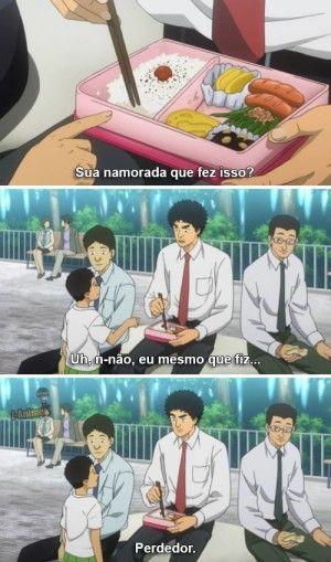 Perdedor mas caprichado -  meme otaku