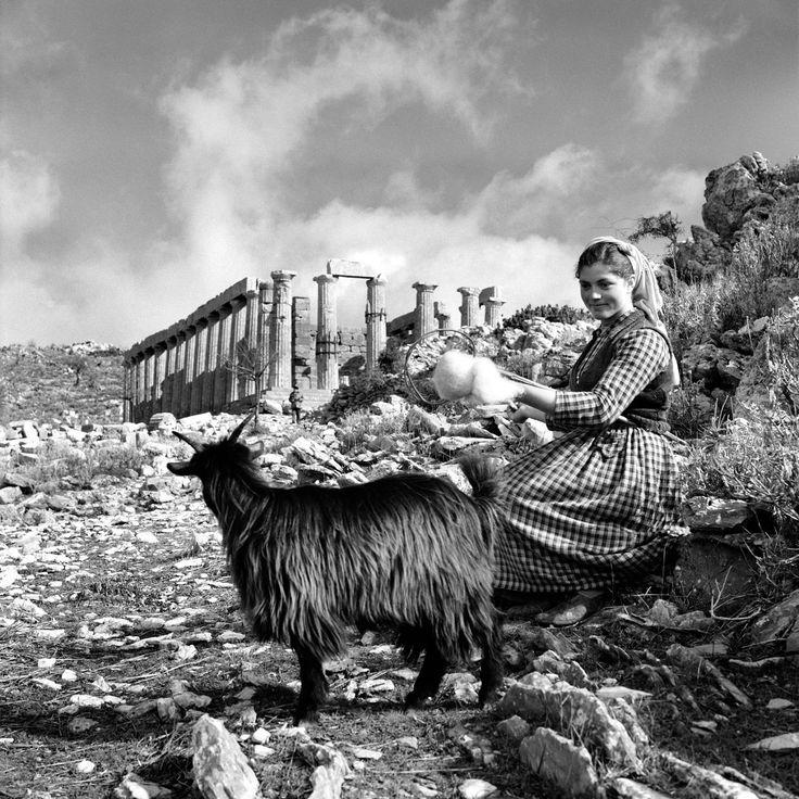Ναός Επικούριου Απόλλωνα φωτ.Δημήτρης Χαρισιάδης