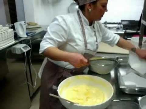 Savoiardi parte 1 - Brasserie - Riccione