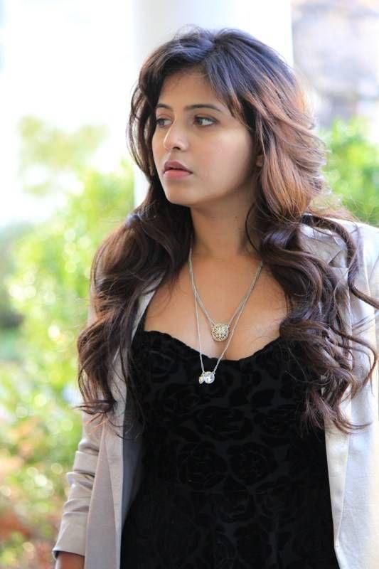 Actress Anjali latest stills from Chitrangada telugu movie | Chitrangada…
