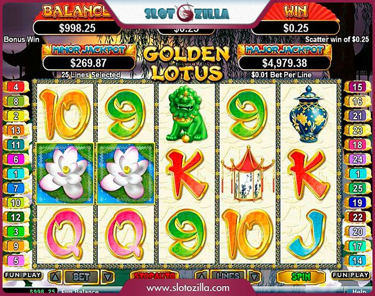 Play Free Thunderkick Slots Online - No Download Required