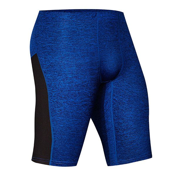 PRO Compression Quick-drying Perspiration Fitness Training Tights Sport Shorts for Men