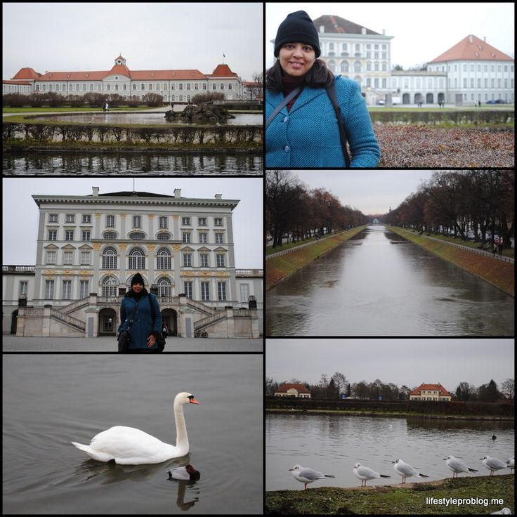 Munich Sightseeing : The Munchen Story | http://lifestyleproblog.me/munich-sightseeing/