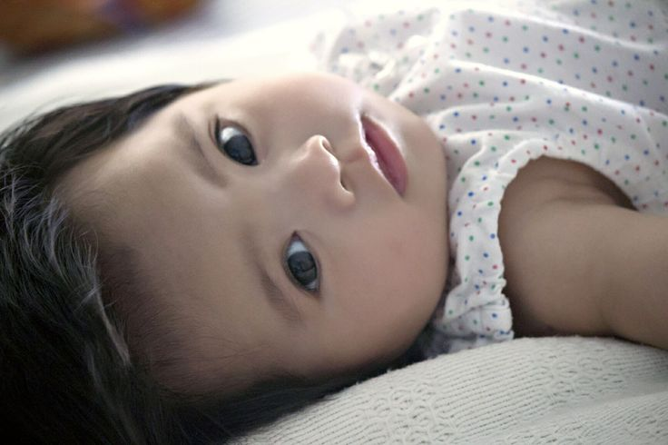 Beautiful | baby photo | CJ | 3 Months old