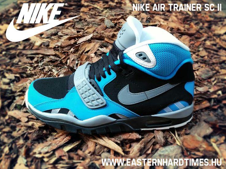 Nike Air Trainer SC 2