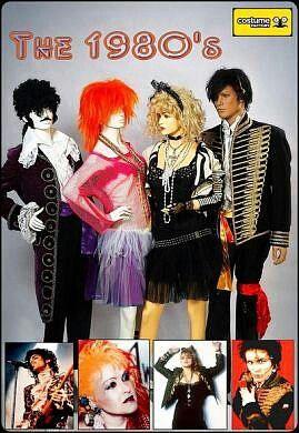 80s fashion icons culture v 224 pop culture nh madonna 1980 s 80