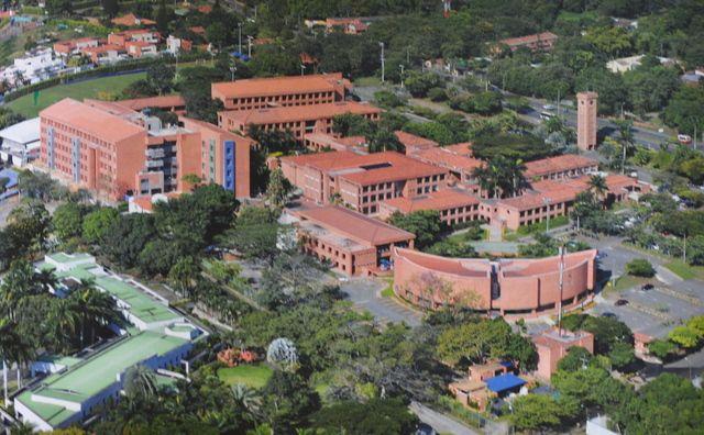 Universidad Icesi - Cali - COLOMBIA
