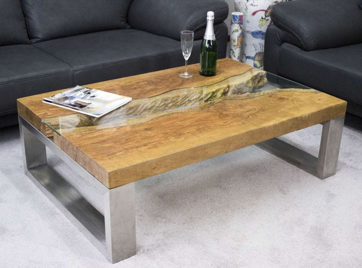 92 best Couchtisch images on Pinterest Tables, Coffee tables and - couchtische massivholz rotsen