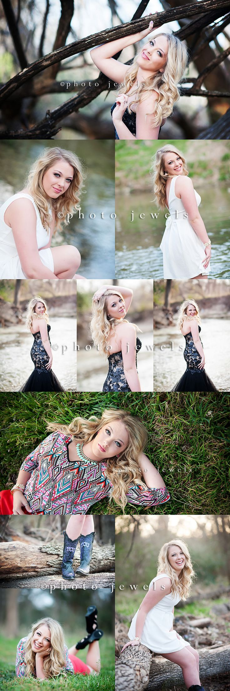 senior photo jewels rockwall