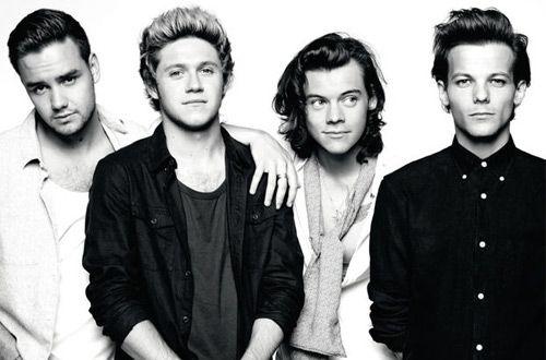 Новый клип представил One Direction — Perfect (+видео)