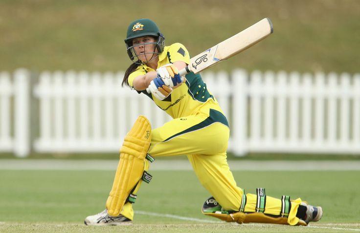 "Tahlia McGrath (b 1995) Australian cricketer; member of the ""Southern Stars"" Australian women's national cricket team; debuted in The Women's Ashes (2017) https://twitter.com/SouthernStars"