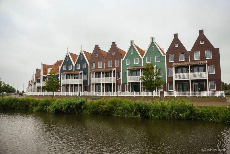 Volendam Amsterdam Pays-bas blog voyage Lovelivetravel