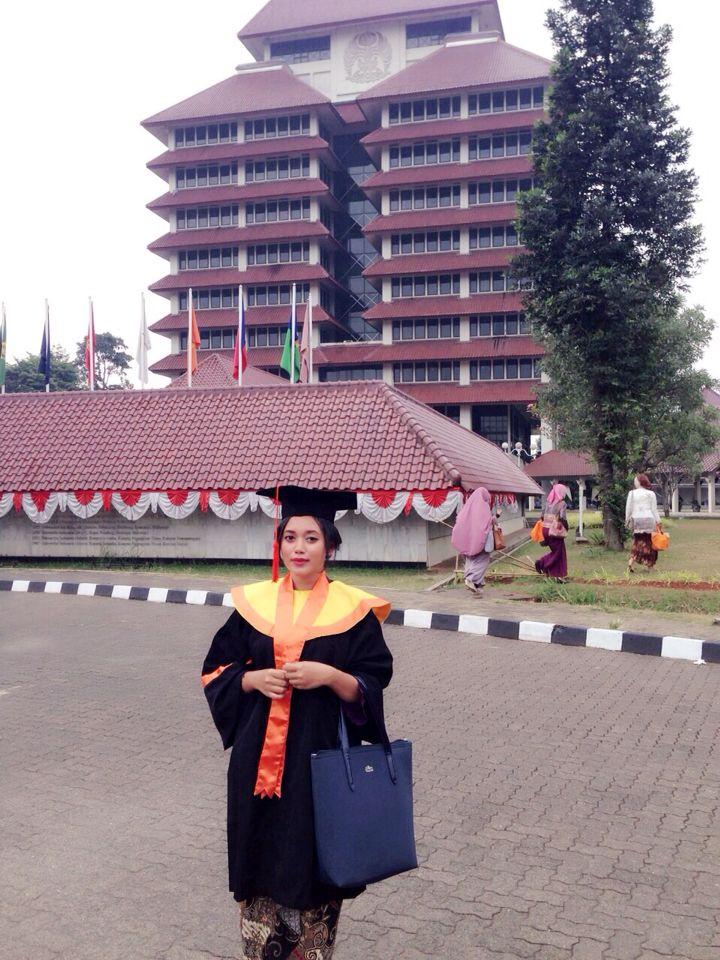 UI Graduation