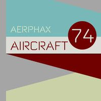 AERPHAX - AIRCRAFT 74 by aerphax on SoundCloud #Electronic #music from #AERPHAX. #Brian #Anthony, #Copenhagen - #Denmark. #Ambient, #electro, #IDM, #experimental, #techno and #acid.