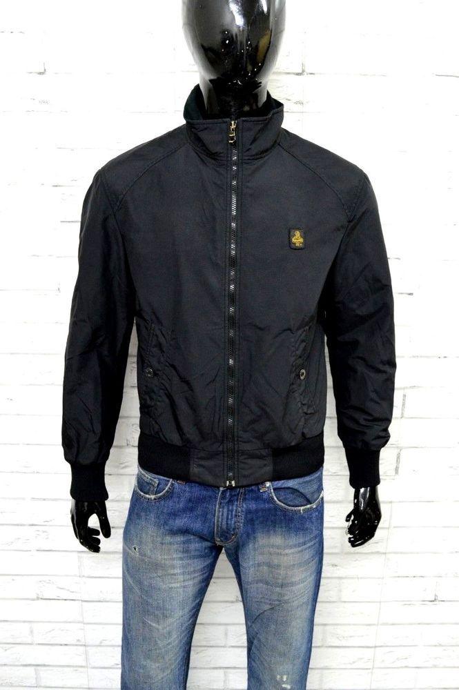nuovo arrivo b876e 6ba3b Giubbino REFRIGIWEAR Taglia XL Uomo Giubbotto Giacca Jacket ...