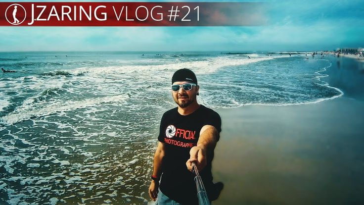 At the Beach and On the Move. A 360 Spin Travel Vlog #21 I mixed it up a little this time by trying something new just a selfie stick camera and a whole lot of spinning. I do a spin every place I go for two days in Ocean City New Jersey. It was so much fun including different people and keeping it really simple.   If you like what I'm doing here and would like to contribute please visit www.patreon.com/jzaring Also check out www.jzaring.com/awesome for photoshop actions and lightroom…