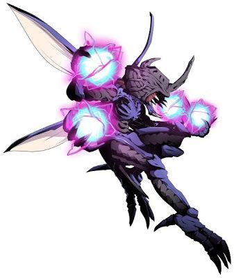 Digimon World Championship: Kabuterimon