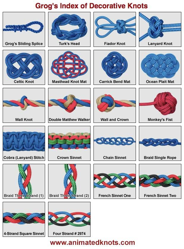 Best 25+ Decorative knots ideas on Pinterest | Monkey fist ...