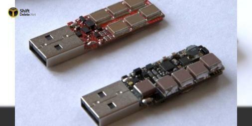 USB Killer Satışa Sunuldu!: Geçtiğimiz dönemlerde konsept olarak bulunan ve toplu satışı yapılmayan USB bellek satışa sunuldu. 50$ fiyat etiketine sahip olan USB bellek yetenekleriyle korkutuyor!