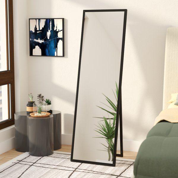 Mcgary Free Standing Floor Modern Contemporary Full Length