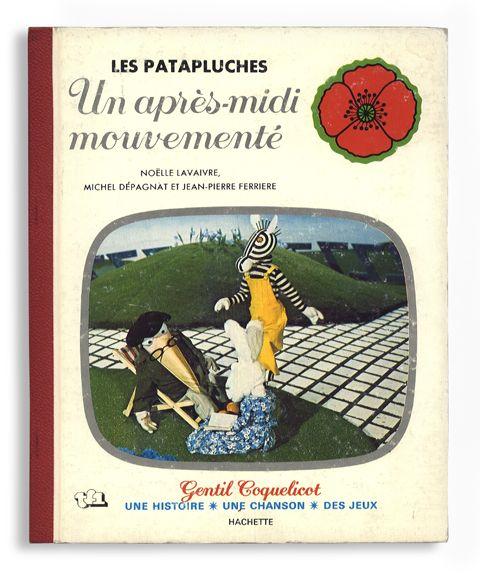 Les Patapluches By Noelle Lavaivre