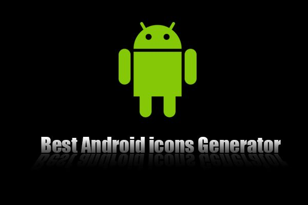 make best android icons for all resolutions, android icons generator, iOS icon generator, Android standard icon generator, free app for icons creator
