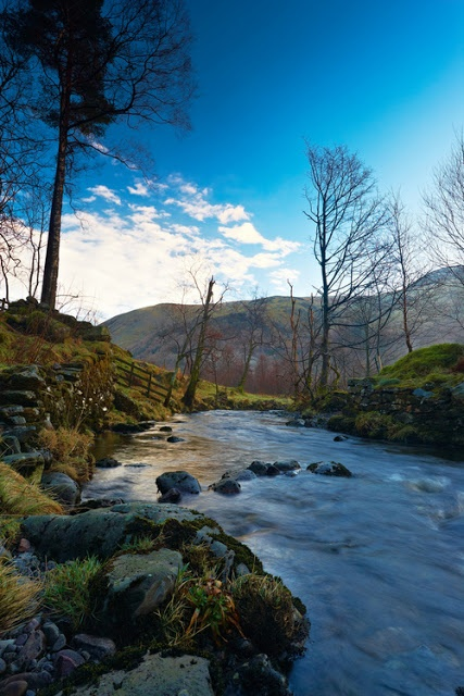 Near Wythburn, Cumbria, England | See More Pictures | #SeeMorePictures