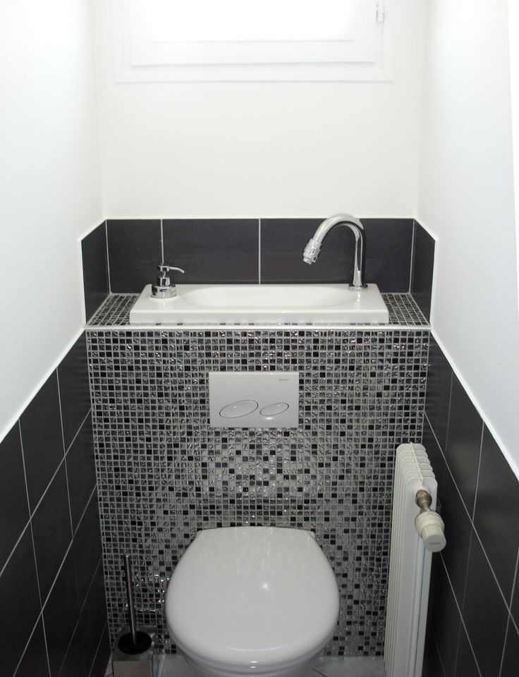 Les 25 meilleures idées de la catégorie Lave main wc en ...