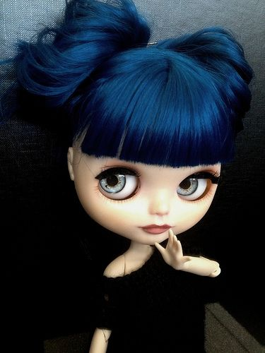 17 Best Images About Blythe Dolls On